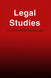 legalstudies